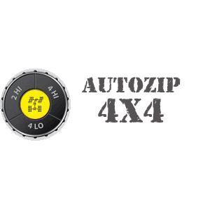 Autozip 4X4, магазин автозапчастей
