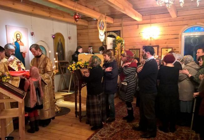 Еще один храм появится в Череповце