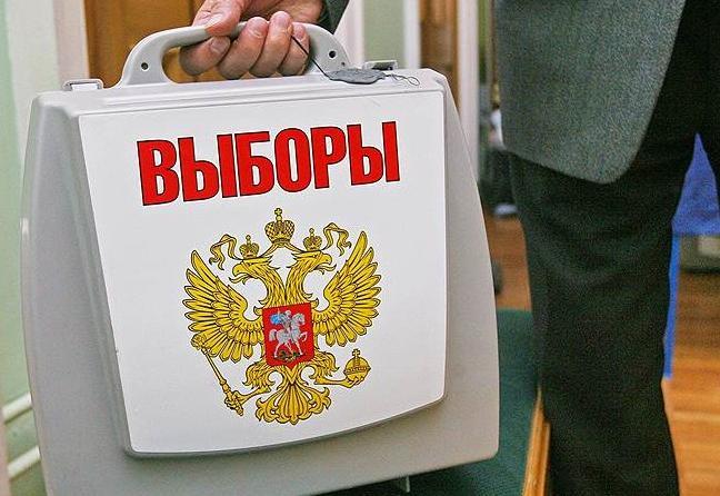 В Череповецкой гордуме 25 из 26 мандатов достались Единой России