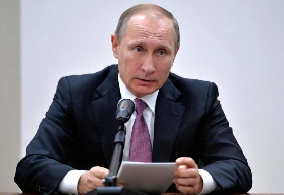 Путин пойдет на очередной срок, выдвижение пройдет в два этапа