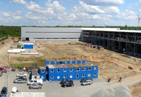 В Вологодской области утвержден план развития Череповца