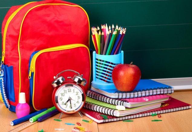 13 миллионов от алиментщиков пойдут на помощь собрать детей в школу