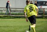 Футбольный клуб «Череповец» разгромил дома «Кострому»