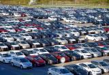 Продажи новых легковых автомобилей в Вологодской области выросли на 27%