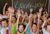 Стало известно, как будут отдыхать школьники в новом учебном году
