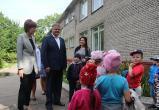 Мэр Череповца Елена Авдеева проверила готовность школ к началу учебного года