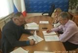 В ЦИК Вологодской области поданы документы по референдуму по пенсионной реформе