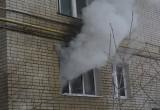 В Череповце по вине управляющей компании горела жилая пятиэтажка