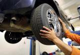 ГИБДД Череповца попросила водителей не тянуть резину с заменой резины