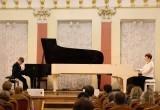 «Ночь искусств» состоялась в Вологодской филармонии в преддверии Дня народного единства