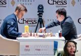 """""""ФосАгро"""" спонсировало чемпионат мира по шахматам в Лондоне"""