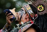 Индейцы протестуют против предприятия Алексея Мордашова