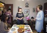 Череповчанка отметила 105-летний юбилей