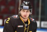 Череповчанин признан лучшим защитником КХЛ
