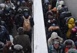 Ряды редеют: население России уменьшается