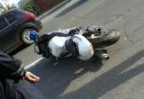 Областной суд оправдал череповецкого мотоциклиста, подскользнувшегося и травмировавшего жену