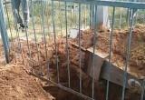 Бывший зэк-череповчанин осуждён за осквернение могилы