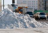 Череповецкий снег взяли на анализы