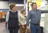 Мэр Череповца и глава города посмотрели, как выращивают рассаду в Белгороде (ВИДЕО)