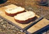 В Череповце сделают рекордный стометровый бутерброд с маслом