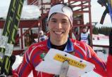 Андрей Ламов из Череповца стал чемпионом мира по спортивному ориентированию на лыжах