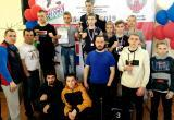 Череповчане стали призерами Первенства СЗФО по боксу