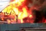 Полицейские спасли семью из горящего дома в Череповецком районе