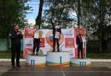 Большой спортивный праздник состоялся 18 мая на площади Революции