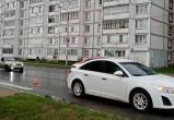 Подростка сбили на пешеходном переходе в Череповце