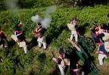 «Битва при Череповце»: горожанам показали реконструкцию сражения 1807 года