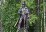 Памятник Михаилу Булдакову открыли в Великом Устюге