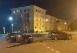ДТП Череповца: в ночной аварии пострадал пассажир