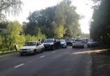 ДТП в Череповце: столкнулись четыре машины