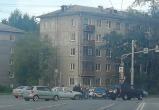 ДТП Череповца: пенсионерка сбила мотоциклиста