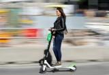 Электросамокат: радость для владельца, кошмар для водителей и пешеходов