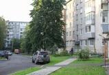 Еще пять дворов отремонтировали в Череповце