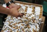 Россияне стали курить на 40% меньше легальных сигарет