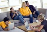 Интернет и сотовая связь: сколько вы тратите на домашний быт?