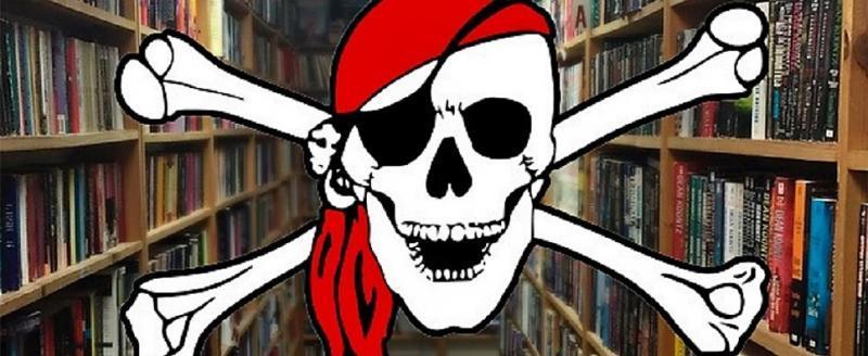 Книжных пиратов выселяют из «ВКонтакте»