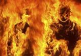 Майор из Тотьмы мог сжечь себя заживо, испугавшись проверки?