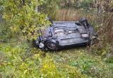 В ДТП под Череповцом серьезно пострадал мужчина