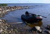 Поиски рыбака в Вологодской области остановлены из-за обнаружения тела