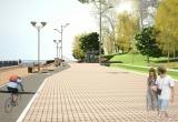 Проект набережной Череповца был раскритикован