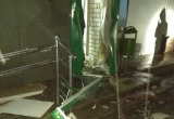 В Череповце вор погиб при попытке вскрыть банкомат