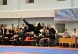 17 ноября в Центре боевых искусств состоялся Чемпионат и первенство Вологодской области по кикбоксингу