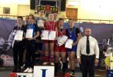Чемпионат Вологодской области прошел в Череповце по пауэрлифтингу