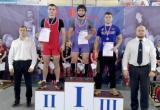 Чемпионат и первенство Вологодской области по пауэрлифтингу (троеборью классическому)