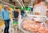 «Параллельная Вселенная»: инфляции нет, а цены растут