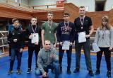 Чемпионат и первенство вологодской области по тайскому боксу
