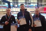 30 ноября в Вологде прошел чемпионат области по французскому боксу «сават»